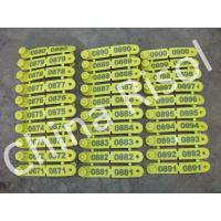 Wholesale Connecting sheep ear tag 118*18mm from china suppliers