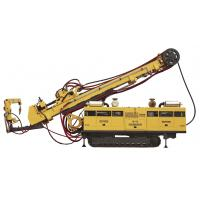 China Rotary CBM Drilling Rig With Hydraulic Winch / Mud Pumps For Drilling Rigs on sale