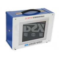 China FRA Power Transformer Testing Equipment Sweep Frequency Response Analyzer on sale