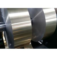 Wholesale Air Cooling Tower Heat Transfer Foil Mill Finished Industry Aluminum Foil Rolls from china suppliers