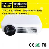 Best YI-5018 HD home-theater projector wholesale