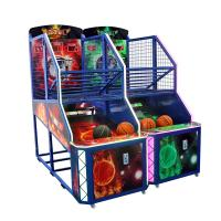 Wholesale Commercial Street Basketball Shooting Game Machine 12 Months Warranty from china suppliers