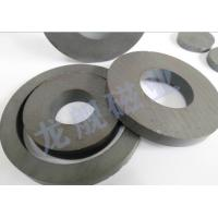 Anti Corrosion Neodymium Ring Magnets , High Temp Neodymium Magnets for sale