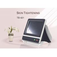 Wholesale Three Cartridges High Intensity Focused Ultrasound Machine For Face Lifting, Wrinkle Remover from china suppliers