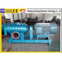 Wholesale Custom Made Pneumatic Conveying Blower Combustion Supporting Equipment from china suppliers
