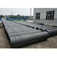 Wholesale Graphite Electrode Kiln Refractory Bricks RP/HP/UHP For Steel Plant EAF Furnace from china suppliers