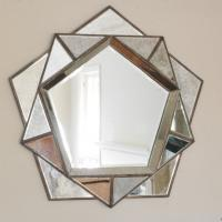 Wholesale mirror coffee table J003 from china suppliers