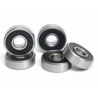 Wholesale Stainless Steel Ball Bearings 6205 Open 2RS ZZ ZN C3 C0 Chrome Steel / GCr15 from china suppliers