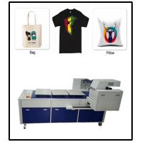 Wholesale Direct To Garment T Shirt Printing Machine 220V / 110V 0 - 25MM Print Thickness CE Certification from china suppliers
