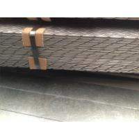 Cheap Stainless Steel Diamond Plate Sheets, Ground Stainless Steel Plate for sale