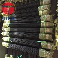 China Double Wall Galvanized Bundy Tube With Zinc Coating For Automobile Brake on sale