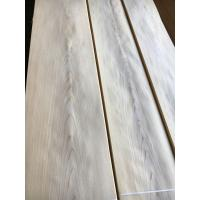 Wholesale White ASH Natural Wood Veneers from china suppliers