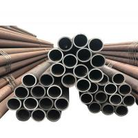 Wholesale Hot / Cold Rolled Carbon Steel Seamless Pipe Polishing And Galvanized Surface from china suppliers