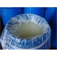 Wholesale Sodium lauryl ether sulfate SLES Fabric Care Raw Materials 70% surfactant AES from china suppliers