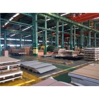 Best ASTM A240 Heat Resistant Stainless Steel Plate Hot Rolled 253MA / UNS S30815 wholesale