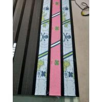 Wholesale Print cotton narrow webbing fabric HFTX-P61150 Machine with Inkjet printing system from china suppliers