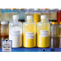 China Polyaluminium Chloride supplier distributor CAS 1327-41-9 for commercial, municipal, manufacturing use for sale