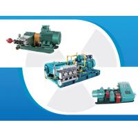 Wholesale API674 Approval High Pressure Reciprocating Pump 4-180 M3/H Flow from china suppliers