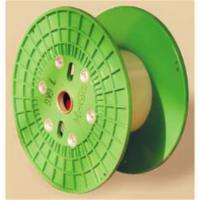 China Plastic Bobbins Wire Cable Accessories For Cable Communication Tool on sale