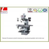 Customizable Steel power table feed milling machine, Power Table Feed