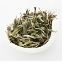 Wholesale Famous White Peony Tea for Health Benefits, Loose Leaf Chinese White Tea 100g/bag from china suppliers