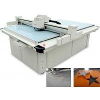 China Packaging Cardboard Box Cutting Machine Creasing Tool Improved Working Efficiency on sale