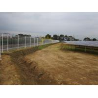 Wholesale Commercial Solar Panel Racking System With Pre - Assembled Components from china suppliers