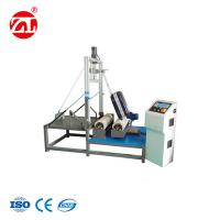 Wholesale 45° Test Angle Luggage Wheel Grinding Resistant Tester For Roller Skates from china suppliers