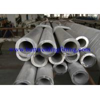 Wholesale Round P22 Heat Exchanger Stainless Steel Seamless Pipe Hot Rolled from china suppliers