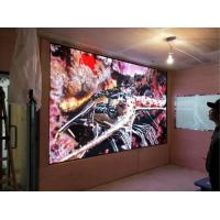 Wholesale 62500 Pixels Wall Mounting P4 Front Service Led Display With Magnetic Module from china suppliers
