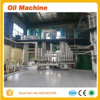 Wholesale canola oil mill colza oil plant crude rapeseed oil refinery machinery crude degummed oil from china suppliers