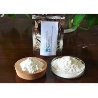 Wholesale Low Sub - Atomic Weight Pharmaceutical Grade Chondroitin Sulfate For Cosmetics Production from china suppliers