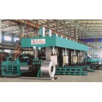 Wholesale 4 Stand Tandem Rolling Mill , Carbon Steel Strip Continuous Rolling Mill from china suppliers