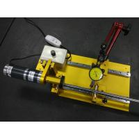Buy cheap Tool Measuring CMM Fixture Kits For Roundness Tester Diameter Error Measuring from wholesalers