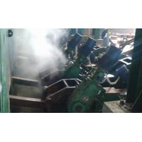 Wholesale R8M 2 Strands CCM Continuous Casting Machine / Continous Casting from china suppliers