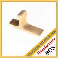 Wholesale Brass sanitary parts extrusion profile sections from china suppliers