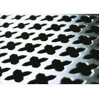 China Decorative perforated sheet for interior and exterior architectural cladding on sale