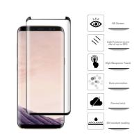 Wholesale PET HD 3d Curved Samsung Galaxy Screen Protector Highly Transparent OEM from china suppliers