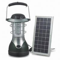 Wholesale Solar Camping Light from china suppliers