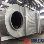China Oil Fired Generator Set Waste Heat Boiler HFO Generator Set / Exhaust Gas Boiler for sale