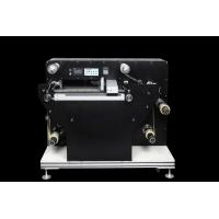 Desktop Roll Label Printing Machine High Speed Digital Label Finisher for sale