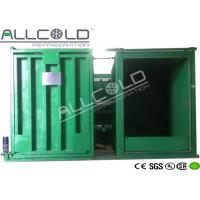 Best Professional 16 Pallets Vacuum Chiller Energy Saving With Roller Belt System wholesale