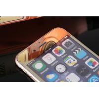 Buy cheap 3D Touch Mirror Iphone Protective Screen Cover , Self Healing Iphone Screen from wholesalers