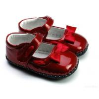 Buy cheap Freycoo Genuine Leather Soft Sole Baby Shoes 2012 from wholesalers
