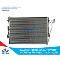 Wholesale Aluminum Car Radiators / Auto AC Condenser Cooling System Benz Cl-Class OEM 2215010154 from china suppliers
