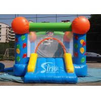 Wholesale Indoor kids small inflatable bouncer for family fun from China Inflatable Factory from china suppliers