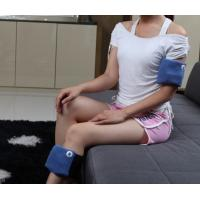 Wholesale Mini Personal Vibration Air Massager, Arm Massager For Office, Travelling With Battery Powered from china suppliers