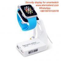 Wholesale COMER  for mobile phone accessories stores alarm smart watch security display holders from china suppliers