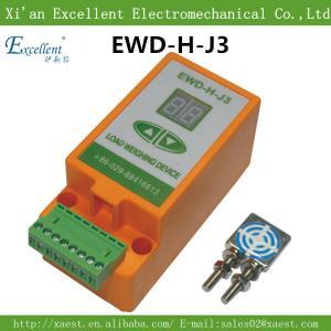 Wholesale elevator weighting sensor,elevator load cell,load cell, weighting sensor EWD-H-J3 from china suppliers
