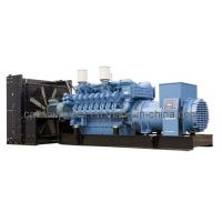Wholesale 1575kVA Mtu Strong Power Diesel Generator Set from china suppliers